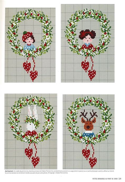 point de croix xmas 100 best point de croix quot lilli violette quot images on embroidery cross stitch patterns