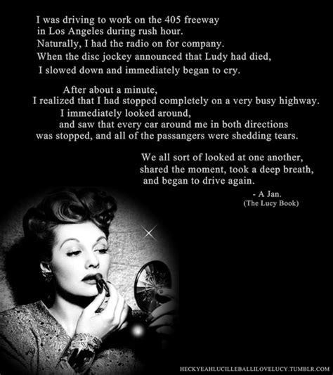 i love lucy quotes famous quotes about lucille ball quotationof com