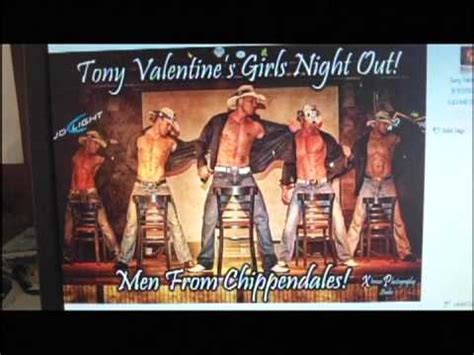 tony valentines out tony s out ad