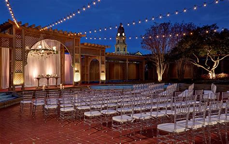 wedding reception areas in fort worth tx fort worth lgbt weddings the worthington renaissance hotel