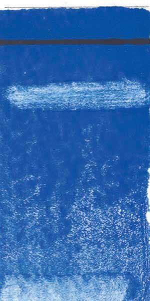 Verditer Blue | verditer blue watercolor paint natural pigments