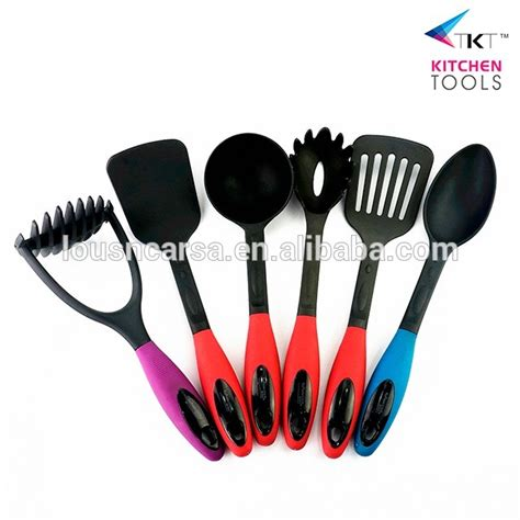 Best Quality China Nylon Kitchen Mixing Tools   Buy