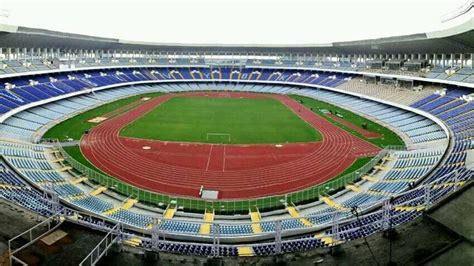 refurbished at over rs 100 crore salt lake stadium handed