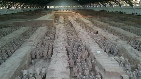 Terra Cotta about the terra cotta soldiers check out about the terra