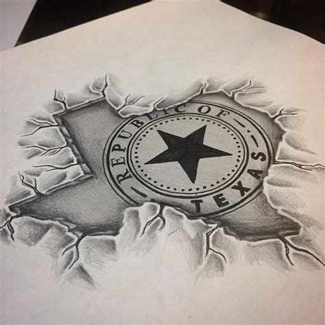 state of texas tattoos best 25 tattoos ideas on from