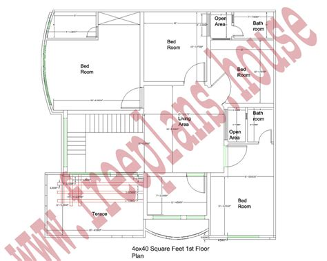 40 square meters in feet 40 215 40 square feet 148 square meters house plan