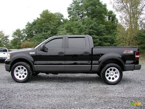 Ford F150 2006 by 2006 Ford F150 Fx4 Rims