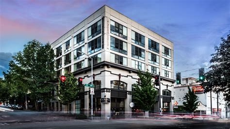 Apartment Builders Seattle Packard Building Apartments Capitol Hill 1530 12th Ave