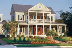 newberry park plan 978 17 house plans with porches southern living