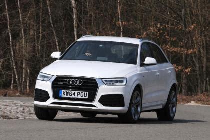 Kosten Audi Q3 by Audi Q3 Review Auto Express