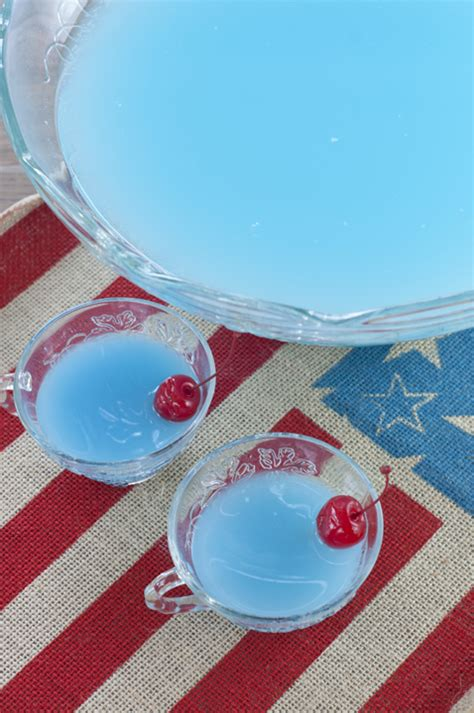 non alcoholic punch recipes for wedding showers blue pi 241 a colada punch wishes and dishes