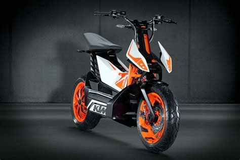 Ktm Scooters Ktm E Speed Available In 2015 Ktm Freeride E In 2014