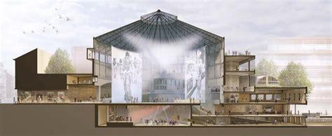 design competition belgium wintercircus transformation belgian redevelopment e