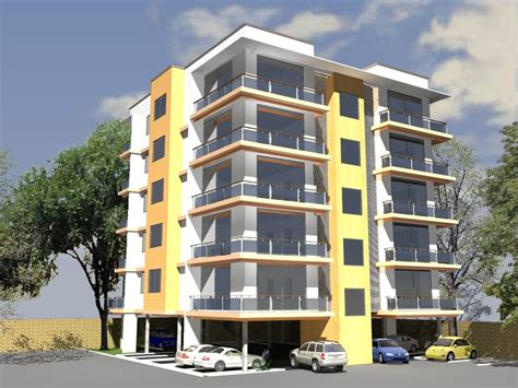 accra design for apartment house category