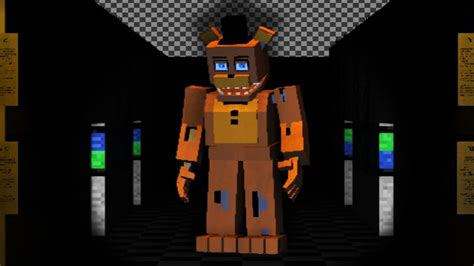Pdf Five Nights At Minecraft 1 by Omg Fnaf 2 In Minecraft Five Nights In Minecraft
