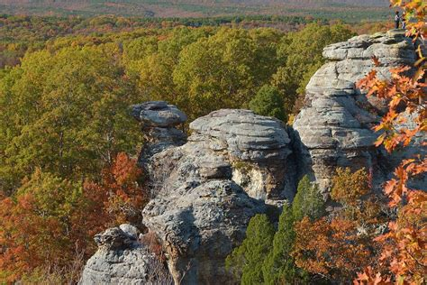 Garden Of Gods Illinois by Panoramio Photo Of Camel Rock Garden Of The Gods Illinois