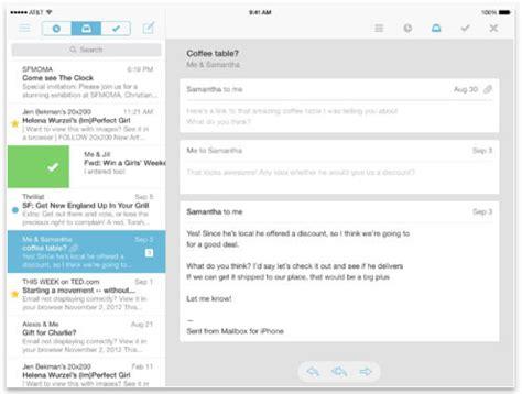 yahoo email won t update on ipad mailbox ipad isource