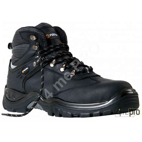 Chaussures De Sécurité Hommes Chaussures De S 233 Curit 233 Homme Shark Hautes S3 Src Wru