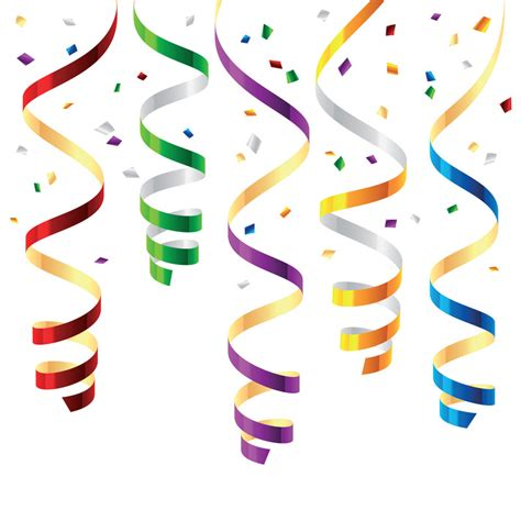 new year decorations clipart ribbon clipart celebration pencil and in color ribbon