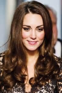 kate middleton hairstyles adorable curls pretty