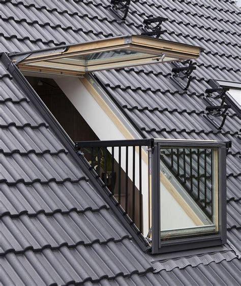 Velux Dachfenster öffnen 6285 by Velux Cabrio Gdl Pk19 Sk19 3066 Energy Cabriofenster