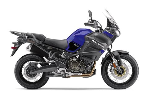 Tenere Motorrad by 2018 Yamaha Tenere Review Totalmotorcycle