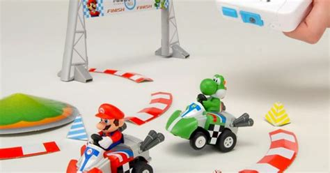 833 Go Limited Edition Pikachu Happy T L Ld 86 Cm Kaos Murah mario kart rc brings the cup to your living room