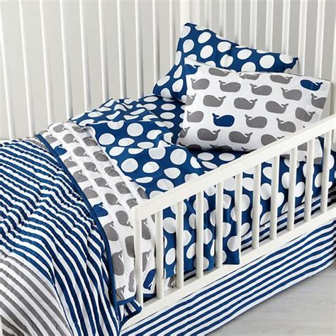 Whale Crib Bedding Sets Whale Crib Bedding