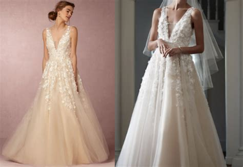 Wedding Dresses for Broad Shoulders   EverAfterGuide
