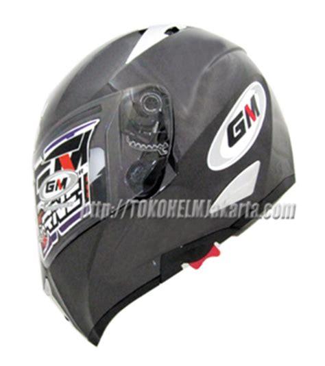 Sarung Helm Merk Gm toko helm jakarta