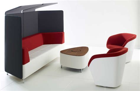 Hot Fall Colors For Modern Offices Modern Office Furniture Modern Office Sofa