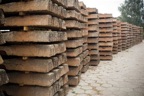 Railway Sleepers York by Buy Reclaimed Railway Sleepers For East Sussex