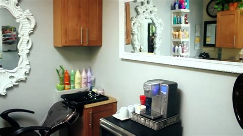 How To Decorate A Home On A Budget by Salon Suites For All Your Beauty Needs Youtube