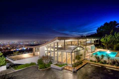 hollywood mansions boogie nights 7661 curson terrace hollywood hills