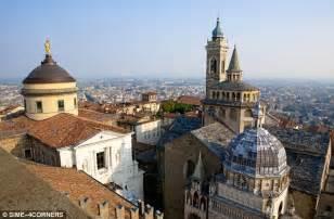 Secret Italy City Breaks On The Road Less Travelled by Italy City Breaks Bergamo Is A Gem In Milan S