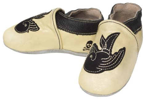 What Is A Crib Shoe by Baby Sourpuss Crib Shoes Rockabilly Sparrow