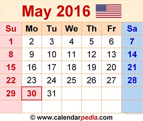 may 2016 calendar holidays 2017 printable calendar may 2016 calendar 2017 printable calendar
