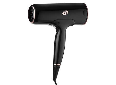 Hair Dryer Vs t3 vs dyson hair dryer review flare