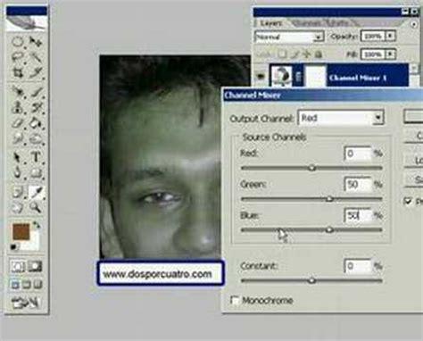 tutorial flash photoshop eliminar ojos rojos con photoshop mundotutorial