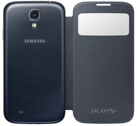 Flip Cover Samsung Galaxy S 4 samsung galaxy s4 s view flip cover folio