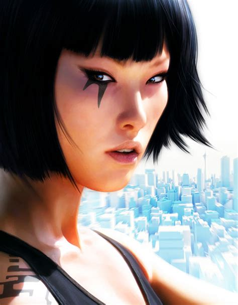 mirrors edge tattoo faith connors mirror s edge parkour writeups org