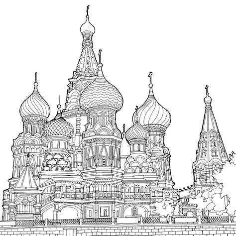 coloring pages for adults architecture stunning new coloring book shines a light on global