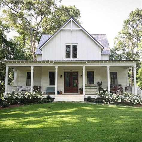 best 20 white farm houses ideas on