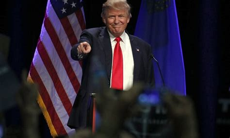 donald trump qualities republicans say donald trump has the best personality and