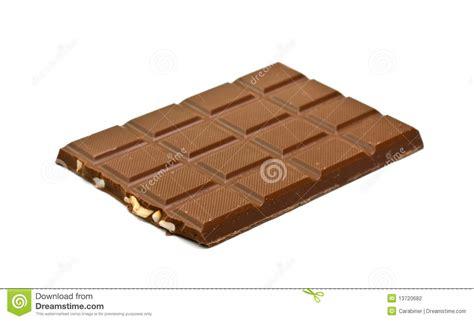 bar of chocolate stock photography image 13720682