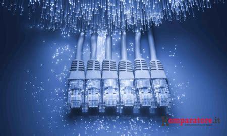 a casa senza rete fissa e possibile avere una connessione a casa senza
