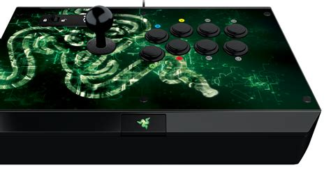 Razer Atrox razer atrox arcade stick for xbox one gaming controller