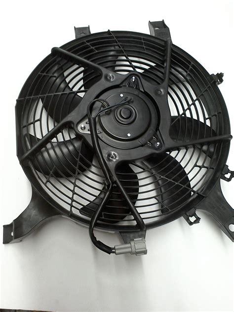 ac condenser fan blade 921204s100 nissan a c condenser fan assembly fan assy