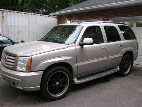 where to buy car manuals 2002 cadillac escalade seat position control 2002 cadillac escalade overview cargurus