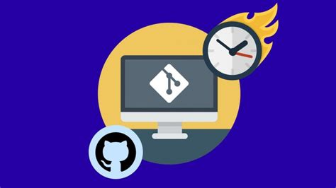 git tutorial udemy udemy git started with github free online course